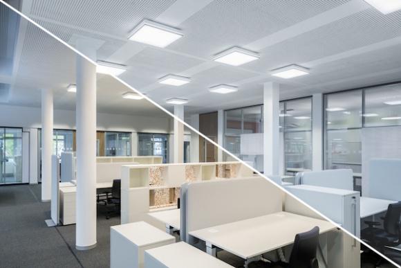 HR a HCL BIZNES, Infrastruktura - Wiele wskazuje na to, że w ciągu najbliższych lat rozwiązania z zakresu Human Centric Lighting mogą zostaćuwzględnione w zaleceniach dla oświetlenia miejsc pracy. Na czym polega ta technologia ijakie korzyści wynikają z jej wdrożenia?