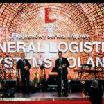 GLS Poland ponownie Liderem Logistyki