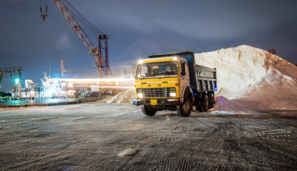 Konserwacja maszyn budowlanych przed zimą BIZNES, Gospodarka - Na co warto zwrócić szczególną uwagę podczas przeglądu maszyny budowlanej?