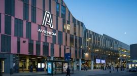 Avenida Poznań z nowościami w ofercie gastronomicznej BIZNES, Gospodarka - Avenida Poznań nieustannie poszerza ofertę – do grona najemców gastronomicznych dołączyła azjatycka restauracja Express Oriental.