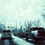 5 wskazówek dotyczących bezpiecznej jazdy zimą
