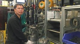 Fabryka Danfoss jedną z najbardziej inteligentnych na świecie Przemysł, BIZNES - Podczas trwającego właśnie Światowego Forum Ekonomiczne (WEF) wybrano 16 najbardziej zaawansowanych technologicznie inteligentnych zakładów produkcyjnych, nazwanych fabrykami Czwartej Rewolucji Przemysłowej. Jednym z takich miejsc jest fabryka Danfoss w chińskim Wuqing. Dlaczego?