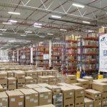 ID Logistics dostarcza produkty Sogefi już do 56 krajów na świecie