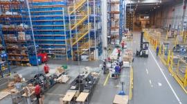 FM Logistic powołuje nowego Dyrektora Zarządzającego w Brazylii BIZNES, Gospodarka - FM Logistic, francuski dostawca usług logistycznych i transportowych, wyznaczył Ronaldo Fernandesa da Silva na stanowisko dyrektora zarządzającego w Brazylii.