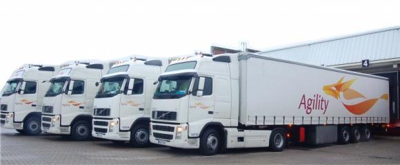 Agility podsumowuje 2018 rok Transport, BIZNES - Agility, globalny dostawca zintegrowanych rozwiązań logistycznych i spedycyjnych, ogłasza wyniki finansowe za 2018 rok i podsumowuje swoją działalność na świecie i w Polsce.