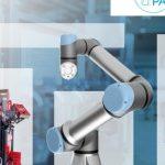 Roboty Universal Robots na targach Warsaw Pack: stoisko BOSKY