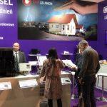Duże zainteresowanie ofertą firmy KESSEL na Targach BUDMA 2019