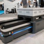 Automaticon: automatyzacja intralogistyki z robotami Mobile Industrial Robots