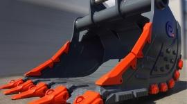 Dekpol zaprezentuje ofertę na targach Bauma w Monachium Przemysł, BIZNES - Największy w Polsce producent łyżek i osprzętów do maszyn budowlanych na targach Bauma pokaże produkty przeznaczone do najcięższych urządzeń. Celem jest dotarcie z ofertą do nowych rynków zbytu i pozyskanie nowych klientów.