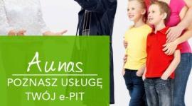 """Rozlicz e-PIT w Zielonych Arkadach BIZNES, Gospodarka - Roczne rozliczenie podatkowe to dla niektórych osób spore wyzwanie. 16 marca w godz. 12:00-20:00 w Zielonych Arkadach mieszkańcy Bydgoszczy i okolic będą mogli skorzystać z bezpłatnej pomocy w ramach akcji """"Twój e-PIT""""."""