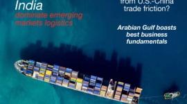 Indeks Logistyczny Rynków Wschodzących Agility na rok 2019 Transport, BIZNES - Agility, globalny dostawca zintegrowanych rozwiązań logistycznych i spedycyjnych, już po raz dziesiąty opublikował Indeks Logistyczny Rynków Wschodzących na rok 2019.