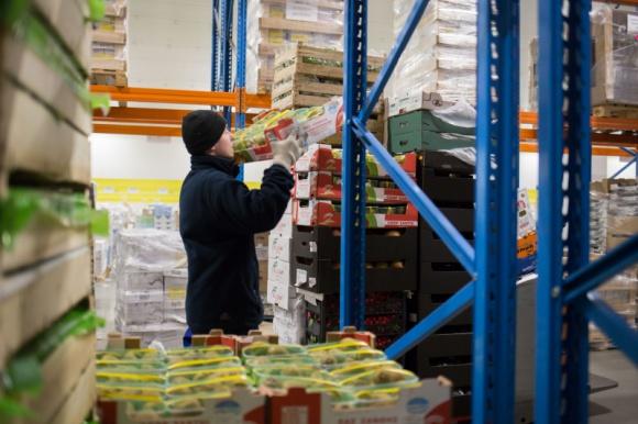 FM Fresh z certyfikatem IFS Logistics BIZNES, Gospodarka - Platforma logistyczna FM Fresh w Mszczonowie ponownie uzyskała certyfikat IFS Logistics (wersja 2.2 grudzień 2017) potwierdzający wysokie standardy w zakresie magazynowania i transportu żywności. Uzyskana podczas audytu ocena to aż 99,45%.