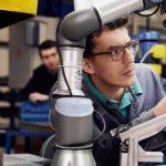 Roboty współpracujące w kilkunastu miastach w Polsce