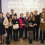 Poznaliśmy Liderów GOZ w Polsce – finał Stena Circular Economy Award