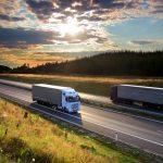 Automatyzacja i analiza danych przyszłością transportu?