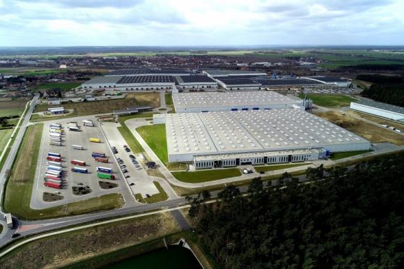 IKEA Industry otwiera nową fabrykę mebli EKET w Zbąszynku Przemysł, BIZNES - IKEA Industry otwiera nową fabrykę mebli EKET w Zbąszynku