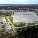 IKEA Industry otwiera nową fabrykę mebli EKET w Zbąszynku