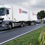 DB Schenker inwestuje w sieć krajową