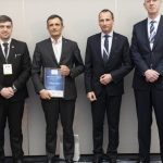 Moto-Profil oraz Viessmann z tytułem Digital Finance Award