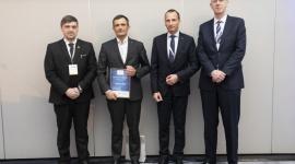 Moto-Profil oraz Viessmann z tytułem Digital Finance Award BIZNES, Gospodarka - Wyróżnienie Digital Finance Award jest inicjatywą Euler Hermes