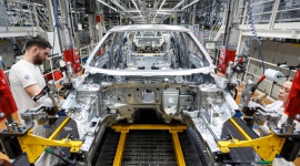 ID Logistics rozszerza współpracę z zakładem Volkswagena w hiszpańskiej Nawarze Transport, BIZNES - Grupa ID Logistics, jeden z europejskich liderów w dedykowanej logistyce kontraktowej, przedłużyła umowę z producentem samochodów Volkswagen w Hiszpanii.