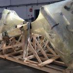 Agility Logistics organizuje transport żurawi ratowniczych z Polski na Tasmanię