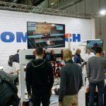 Maszyny Promotechu zadebiutowały na targach we Włoszech