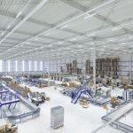 5 zaskakujących faktów o oświetleniu przemysłowym
