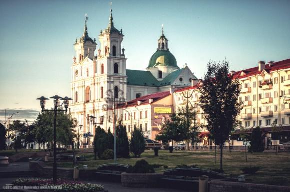 Innowacje i gospodarka. Białoruś przyjaznym środowiskiem dla biznesu BIZNES, Gospodarka - Organizacja światowej klasy imprezy sportowej na Białorusi potwierdza potencjał kraju-gospodarza