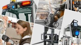 RX 20 w pakietach dla przemysłu Przemysł, BIZNES - Przedsiębiorstwa różnią się od siebie w zakresie specyfiki zadań stawianych wózkom widłowym. By jeszcze lepiej spełniać potrzeby klientów, niezależnie od tego, czym się zajmują ich firmy, inżynierowie STILL opracowali warianty wyposażenia RX 20 dopasowane do 9 branż.
