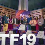 Paint the Future otwiera drogę nagrodzonym start-upom do współpracy z AkzoNobel