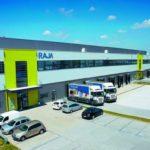 Grupa RAJA jednoczy swoje europejskie spółki RAJAPACK pod wspólną marką RAJA