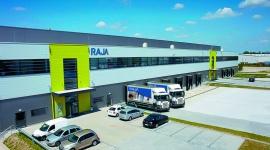 Grupa RAJA jednoczy swoje europejskie spółki RAJAPACK pod wspólną marką RAJA Przemysł, BIZNES - Grupa RAJA, europejski lider w dystrybucji opakowań, materiałów eksploatacyjnych i wyposażenia przedsiębiorstw, ogłosiła dziś, że jej 15 spółek europejskich, które dotychczas funkcjonowały pod nazwą Rajapack, jednoczy się pod wspólną marką RAJA.