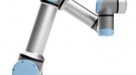 Polska premiera cobota UR16e na targach Taropak Przemysł, BIZNES - Najnowszy robot współpracujący Universal Robots, UR16e, zostanie zaprezentowany na stoisku BOSKY – partnera UR specjalizującego się w pakowaniu i paletyzacji