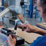 6% wzrost sprzedaży robotów na świecie i 40% w Polsce wg raportu IFR