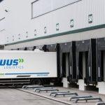 Nowy obiekt Rohlig Suus Logistics w województwie śląskim