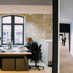 Nowa siedziba CEVA Logistics centrum innowacyjnych projektów digital