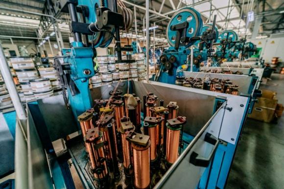 Firma Eltron-Kabel Sp. z o.o. dołączyła do grupy Helukabel Przemysł, BIZNES - Od 15 września 2019 roku firma Eltron-Kabel Sp. z o.o. stała się częścią grupy Helukabel. Oba podmioty zadeklarowały współpracę, która będzie przynosić wzajemne korzyści.