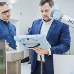 Universal Robots ogłasza zwycięzców konkursu Win a Robot 2019