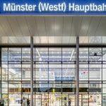 TRILUX zaufanym dostawcą Deutsche Bahn