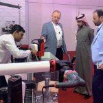 Steelfab 2020. Promotech umacnia się na rynkach Zatoki Perskiej