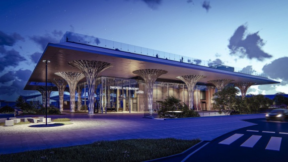Rok z życia Tremend BIZNES, Infrastruktura - Pracownia architektoniczna Tremend to jedna z najbardziej cenionych marek, od lat nagradzana w prestiżowych konkursach. Miniony rok upłynął architektom warszawskiego biura pod znakiem nowych przestrzeni hotelowych, komercyjnych oraz obiektów użyteczności publicznej.