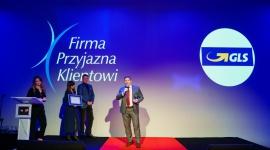 GLS Poland doceniony w niezależnym badaniu klientów Transport, BIZNES - Kultura pracy kurierów, szybkość i terminowość dostarczania przesyłek, a także sprawny kontakt i dostęp do informacji zyskały najwyższe oceny. Firma kurierska została wyróżniona w ramach programu Firma Przyjazna Klientowi 2019.