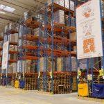 ID Logistics w 2019 roku - dynamiczny rozwój i wzrost sprzedaży o 10 proc.