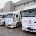 Unilever pomaga w czasie pandemii Covid-19