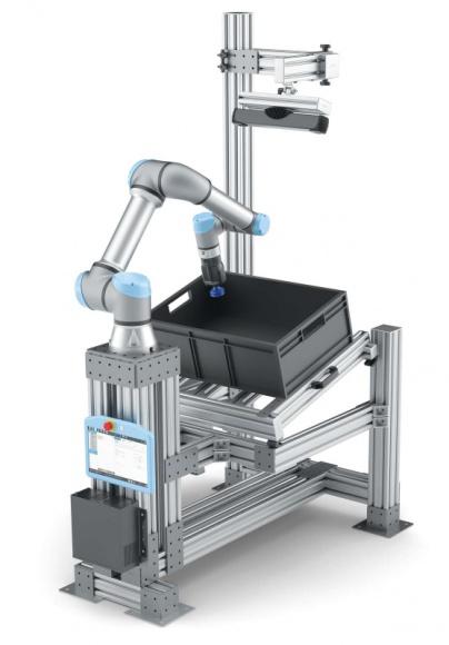 Universal Robots wprowadza zestawy aplikacji UR+ ułatwiające robotyzację Przemysł, BIZNES - Universal Robots wprowadza zestawy aplikacji UR+, które znacząco ułatwią proces wdrażania cobotów