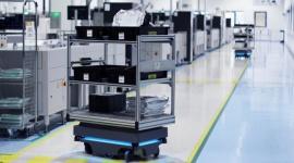 Autonomiczne roboty mobilne w poszczególnych sektorach przemysłu: raport Przemysł, BIZNES - Firmy motoryzacyjne, elektroniczne, FMCG i logistyczne dostrzegają potencjał autonomicznych robotów mobilnych w zakresie optymalizacji kosztów, bezpieczeństwa i jakości