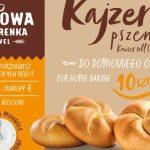 Domowa Piekarenka – NOWEL wprowadza pieczywo do domowego wypieku!