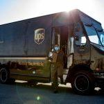 UPS przyspiesza dostawy testów na koronawirusa