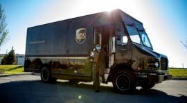 UPS przyspiesza dostawy testów na koronawirusa Transport, BIZNES - Przedsiębiorstwo biotechnologiczne QIAGEN zwiększa znacząco możliwości produkcyjne, by dostarczyć rozwiązania w zakresie testowania do laboratoriów i szpitali poprzez globalną sieć logistyczną UPS.